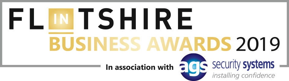 Flintshire Business Awards Logo